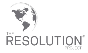 The Resolution Project